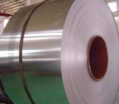 不锈钢带纸管