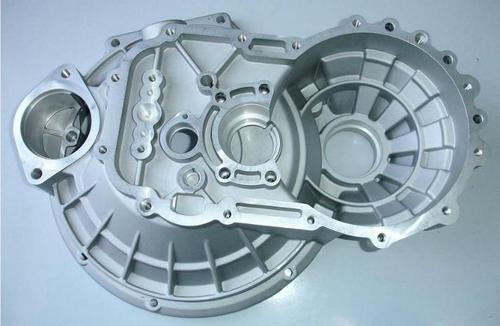 铝合金泵阀铸造
