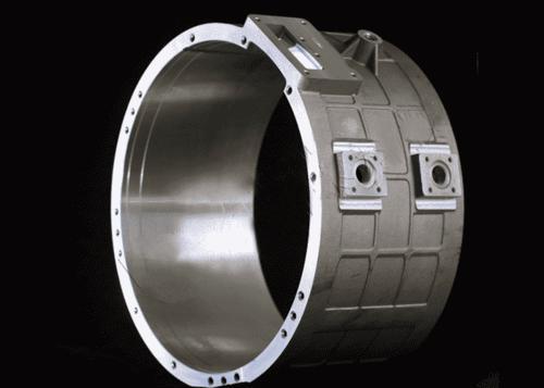 铝合金锻造件